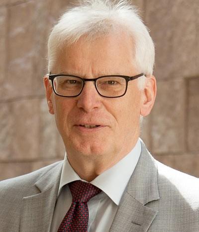 Ulrich Ahlert